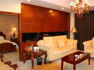 Lintong Hotel Yunnan