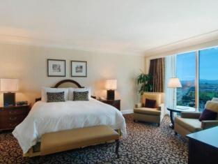 โรงแรมโฟร์ซีซันส์ ลาสเวกัส