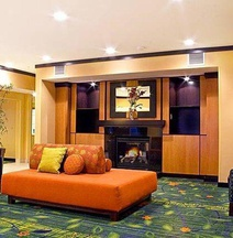 Fairfield Inn Suites Hartford Manchester