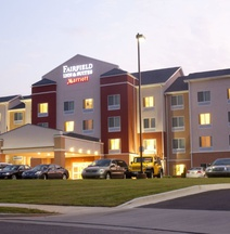 Fairfield Inn Suites Paducah