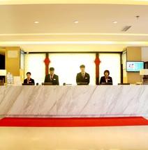 Jinjiang Inn Select (Shenyang North Railway Station Huigong Square)