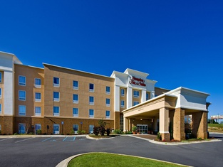 Hampton Inn & Suites Phenix City- Columbus Area