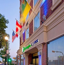 Holiday Inn Express & Suites Regina Downtown