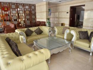 Dingrong Inernatlonal Hotel