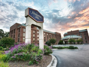 Hampton Inn Wilmington-Medical Park