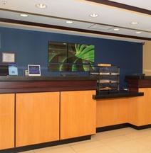 Fairfield Inn & Suites by Marriott Morgantown