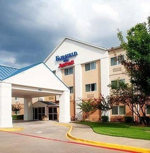 Fairfield Inn Suites Dallas Park Central