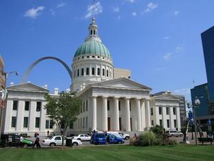 Hampton Inn St. Louis-Downtown (At The Gateway Arch)