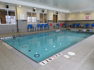 Towneplace Suites Thunder Bay