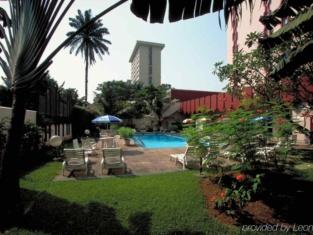 Ibis Douala