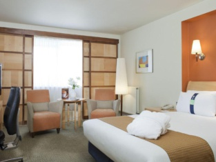 Holiday Inn Rochester-Chatham