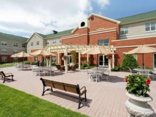 Homewood Suites By Hilton Harrisburg East-Hershey Area