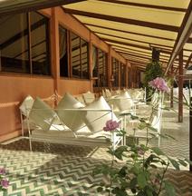 艾爾安達羅斯酒廊及Spa酒店