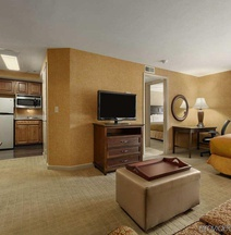 Homewood Suites By Hilton Syracuse/Liverpool