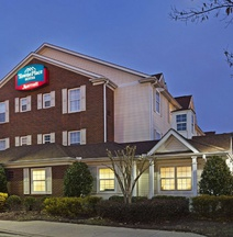 Towneplace Suites Charlotte Arrowood