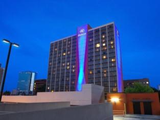 Hilton Knoxville