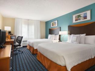 Fairfield Inn Suites Saginaw