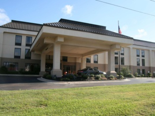 Hampton Inn El Dorado