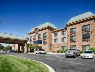 Best Western Premier Pasco Inn & Suites