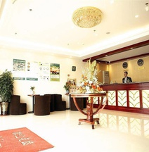 Greentree Inn Yangzhou South Yunhe Road Tongyun Trade City Express Hotel