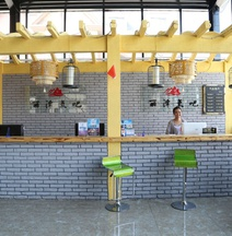 Lize Oxygen Bar Resort