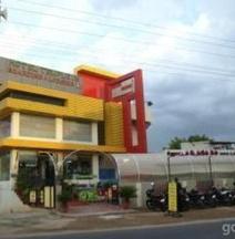 Hotel Temple IN
