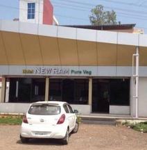 Hotel New Ram Pure Veg