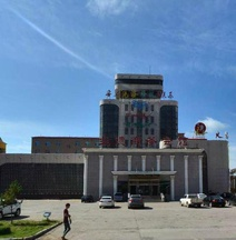 Lande Business Hotel Manzhouli