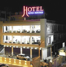 Hotel Kutch Heritage
