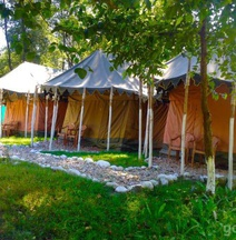 Beas Adventure Camp