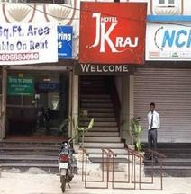 Hotel JK Raj