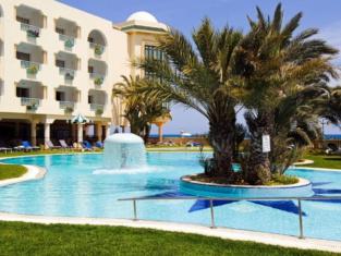 โรงแรมเมฮาริ แฮมมาเมท