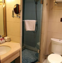 Kaiyue Hotel Dazou