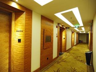 Qianhe Hotel