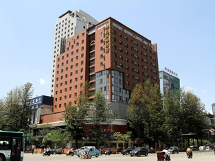 Pankun Business Hotel
