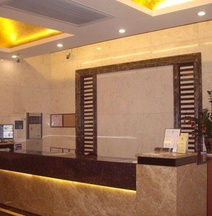Zhuhai Golden Fortune Hotel