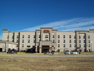 Hampton Inn & Suites Enid