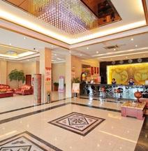 Xinzhiyuan Holiday Hotel