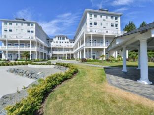 Prestige Oceanfront Resort, Bw Premier Collection
