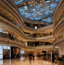 Best International Apartment Hotel (Huizhou Jiazhaoye)