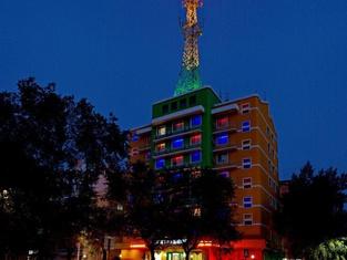 Lindun 168 Hotel Jiamusi Guangfu Road