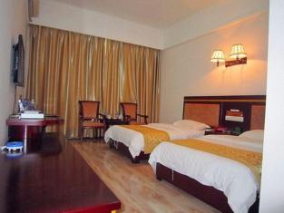 Fuqiang Business Hotel