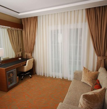 Holiday Inn Ankara - Kavaklidere