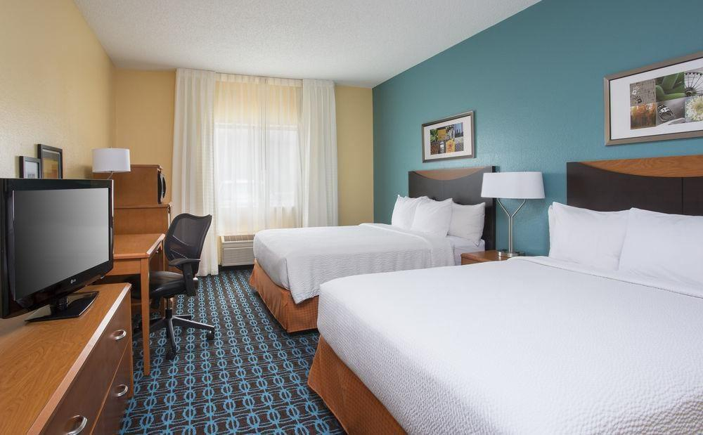 Fairfield Inn & Suites Longview
