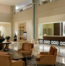 休斯頓北希爾頓酒店