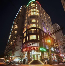 Orchidees Hotel