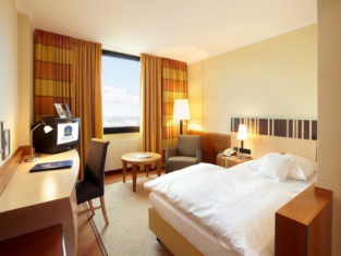 Best Western Plus Arosa Hotel