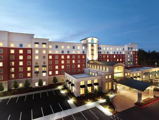 Embassy Suites Portland/Hillsboro
