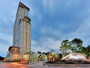Centre Point Prime Hotel Pattaya