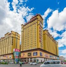 Manzhouli Family Hotel